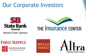 Corp investors