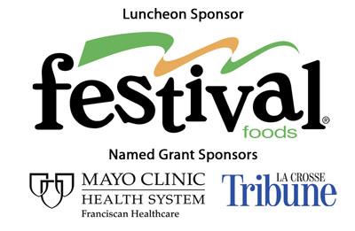 luncheon sponsors