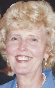 Sally Grimslid