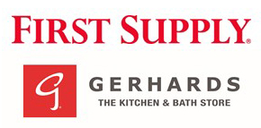First Supply-Gerhards logo