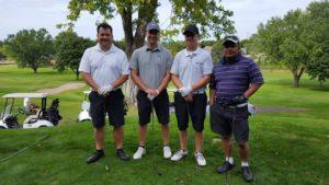 Doug Zumach team
