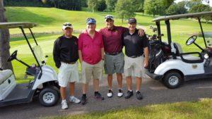 Randy Nelson team